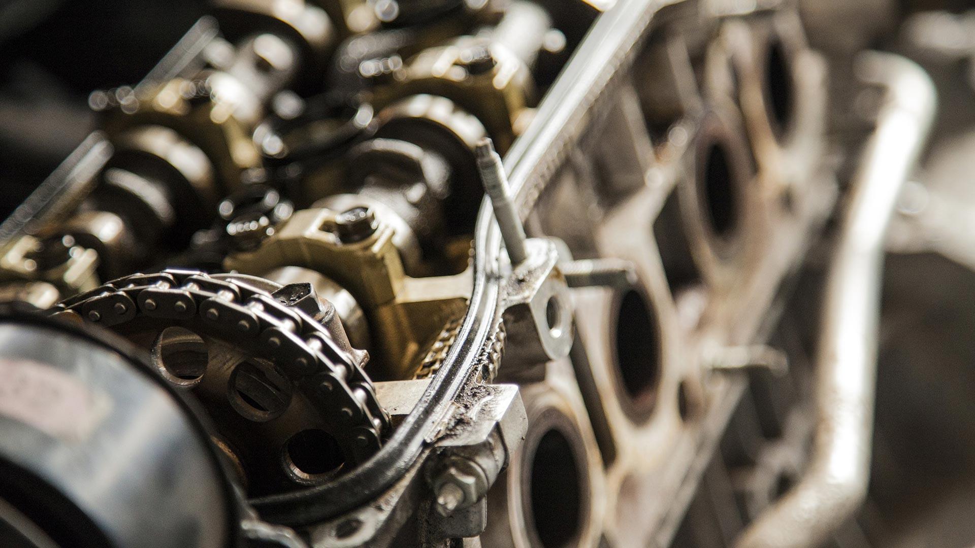 mekanik-bakim-onarim